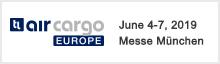 air cargo Europe