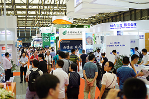 transport logistic China 2016: bigger than ever before