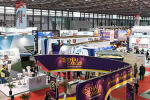transport logistic China 2014: 10th Anniversary of the show Spurts Strong Energy in China's Market