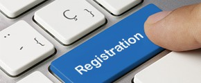 Visitor Pre-registration