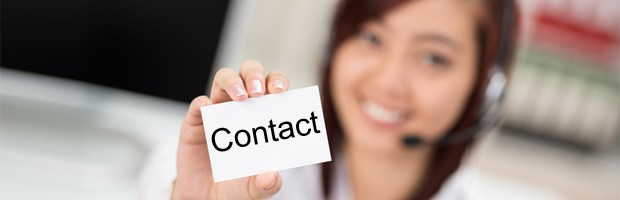 Advice & Contacts